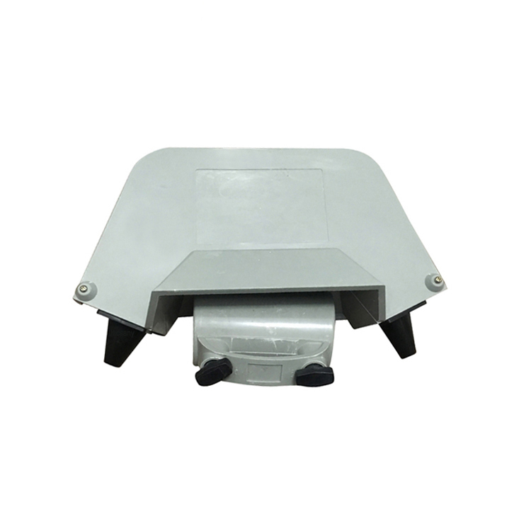 New Type Overhead Service Types Of Low Voltage 400A Fused Cutout for Pole of Wall Mounting