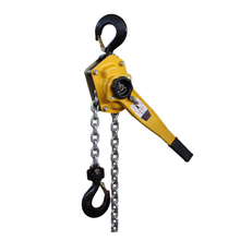 Lifting Accessories Lever Block Pull Lift Manual Chain Hoist