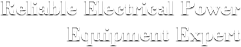 Reliable Electrical Power Equipment Expert.png