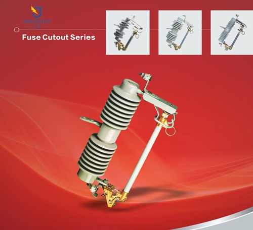 outdoor high-voltage drop-out fuse