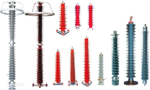 lightning arrester suppliers