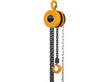 HSZ Type Chain Hoist