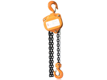 VT Type Chain Hoist